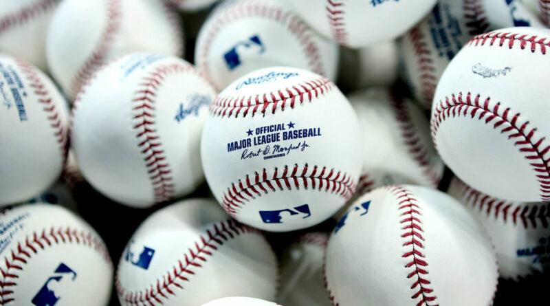 Beisbol MLB