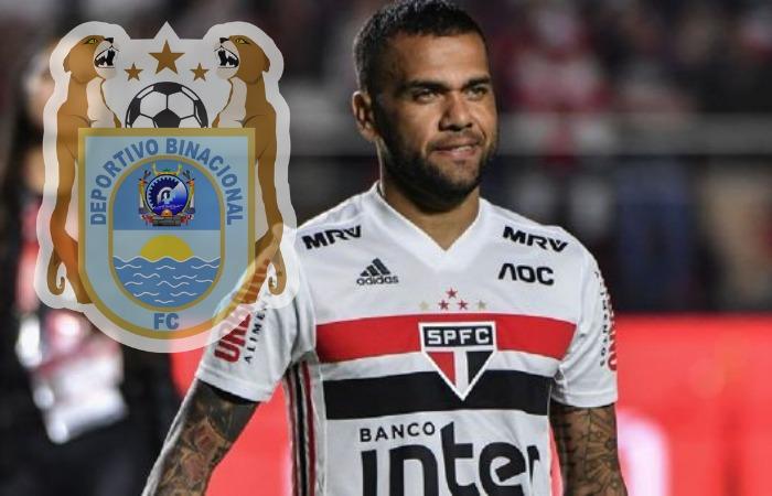 Copa Libertadores Sao Paulo vs Binacional, pronósticos