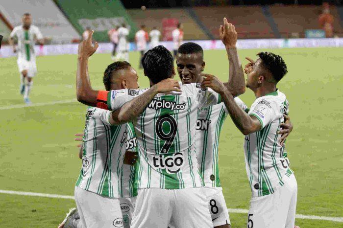 Pronósticos Aguilas Doradas vs Atlético Nacional, Previa FPC, Fecha 14