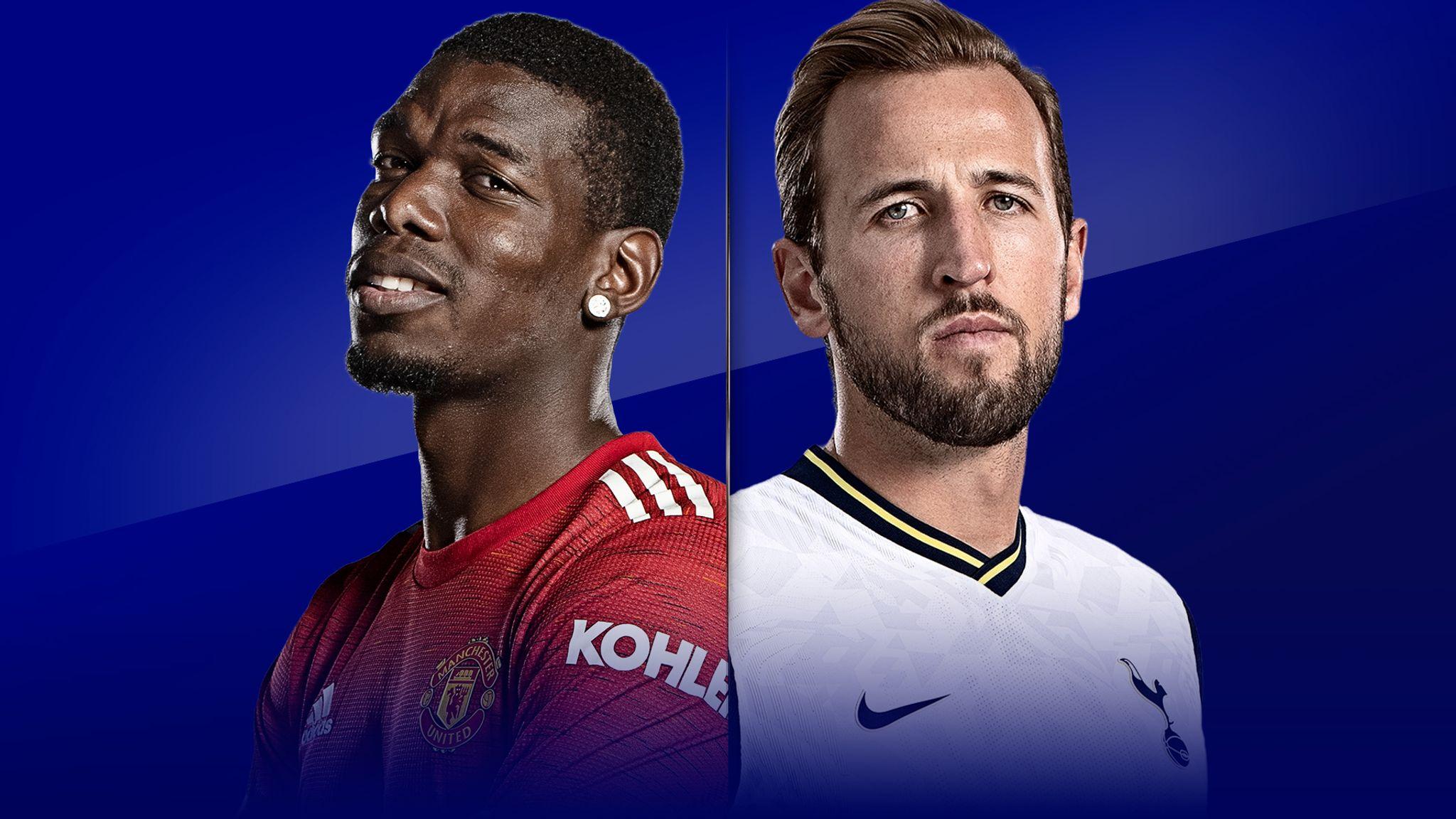 Pronósticos Manchester United vs Tottenham previa