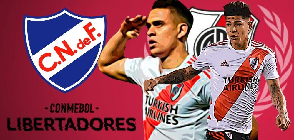 Pronósticos Nacional (U) vs River Plate