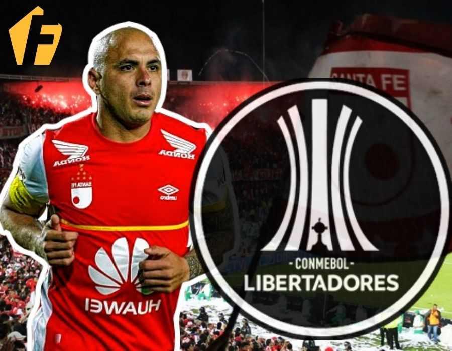 Santa Fe y la Libertadores, una relación disfuncional-compressed