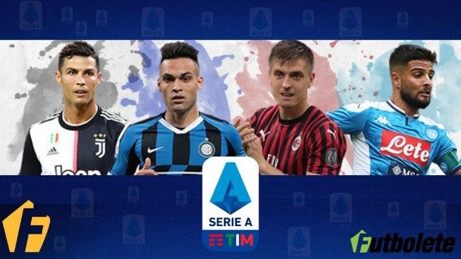 ¿Qué equipo ganará la Serie A_ Esto dice el Big Data