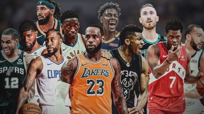 NBA_ Así va el mejor baloncesto del mundo _ Power Ranking