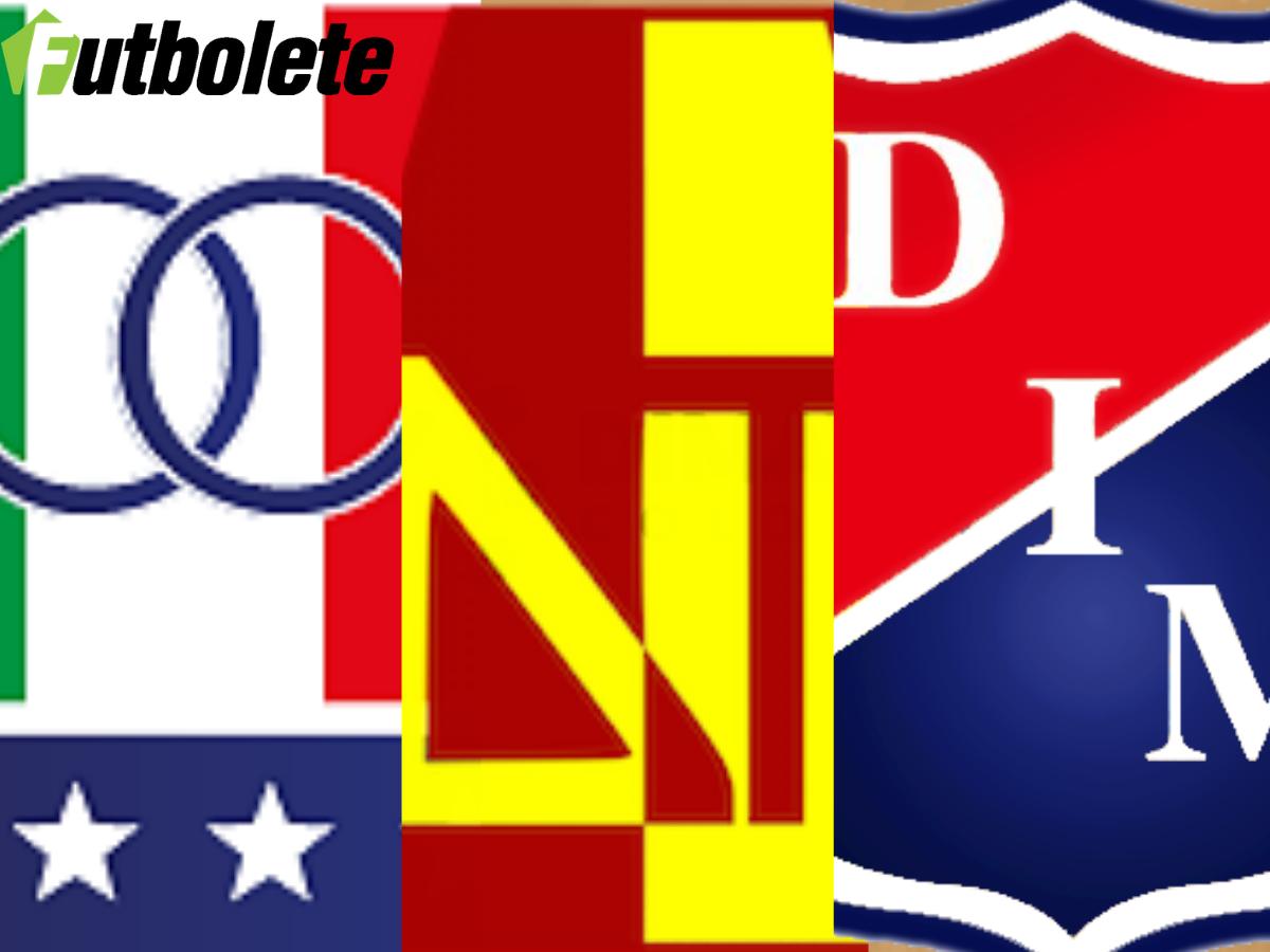 Previa #3 FPC Temporada 2021 | Tolima, Once Caldas y DIM