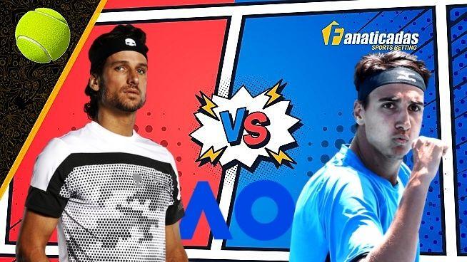 Pronósticos Australian Open _ López vs Sonego