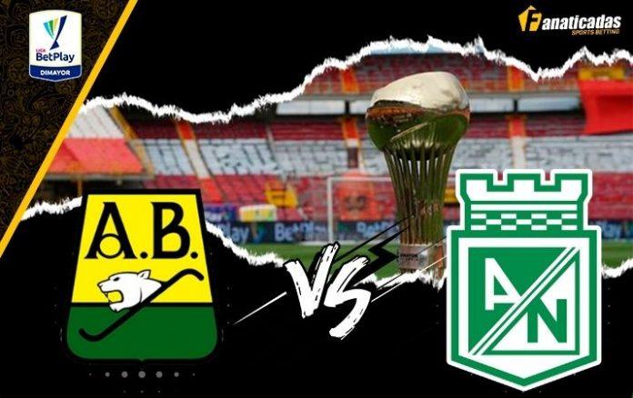 Pronósticos Bucaramanga vs Atlético Nacional _ Apuestas Liga FPC