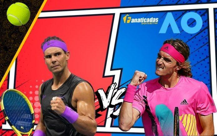 Pronósticos Nadal vs Tsitsipas _ Apuestas Australian Open (1)