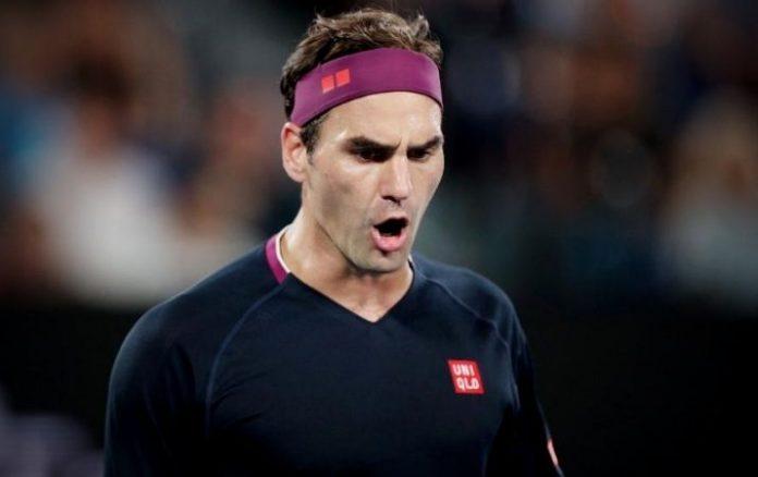 """El regreso de Roger Federer """"Su Majestad""""_ ATP 250 de Doha"""