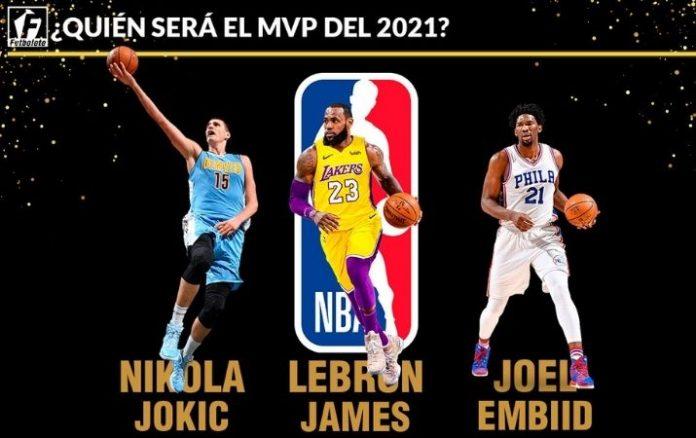 NBA_ Revelados los participantes de los concursos del All-Star 2021 (1)