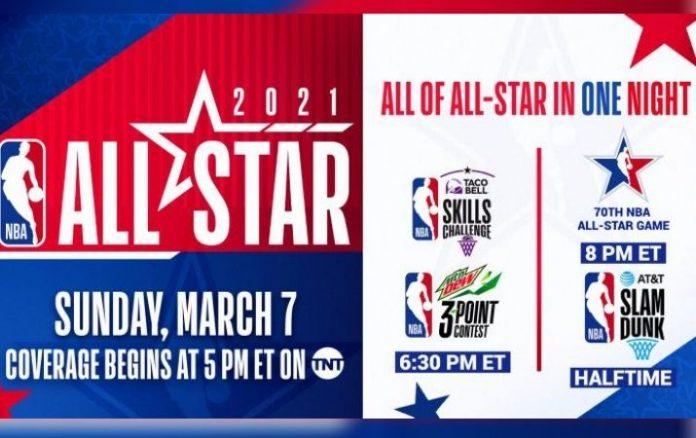 NBA_ Revelados los participantes de los concursos del All-Star 2021