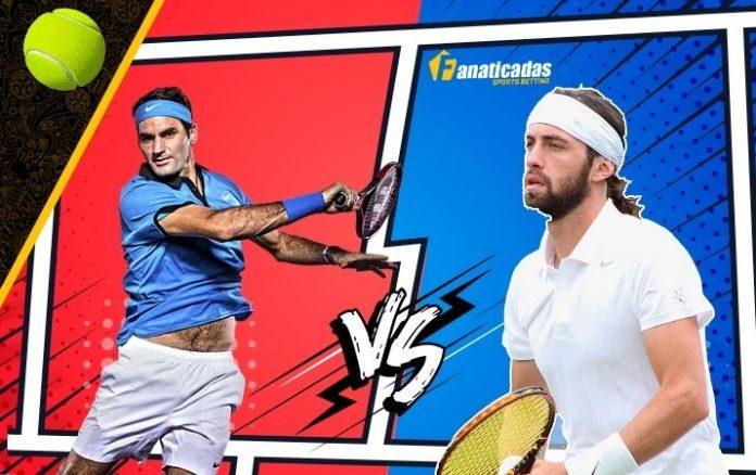 Pronósticos ATP 250 de Doha _ Federer vs Bashilasvili