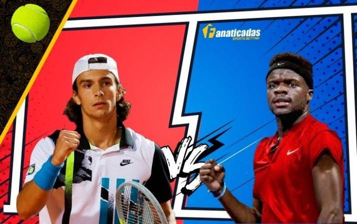 Pronósticos ATP 500 de Acapulco _ Musetti vs Tiafoe