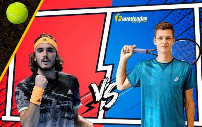 Pronósticos ATP Masters 1000 de Miami _ Hurkacz vs. Tsitsipas