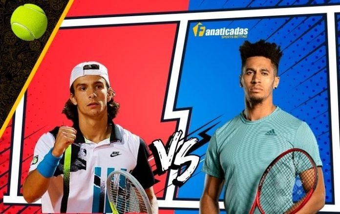 Pronósticos ATP Masters 1000 de Miami _ Mmoh vs Musetti