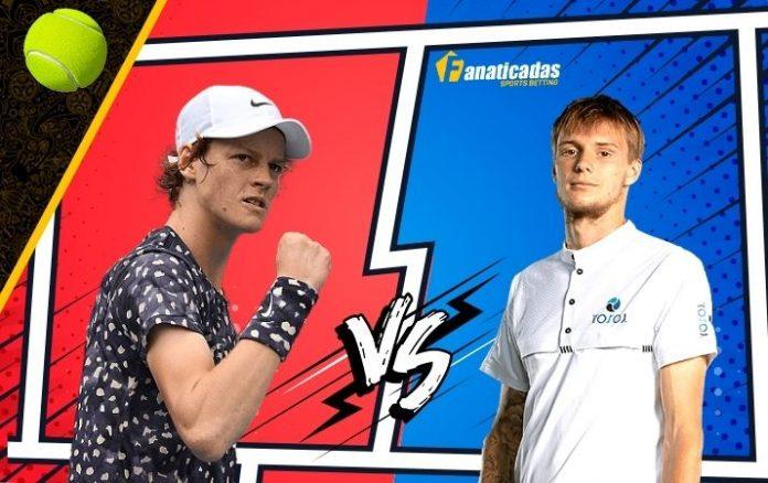 Pronósticos ATP Masters 1000 de Miami _ Sinner vs. Bublik
