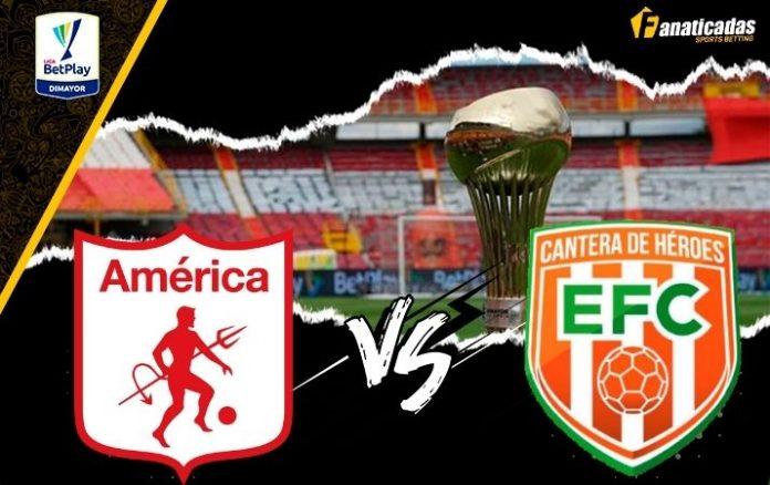 Pronósticos América vs Pereira _ Apuestas Liga FPC