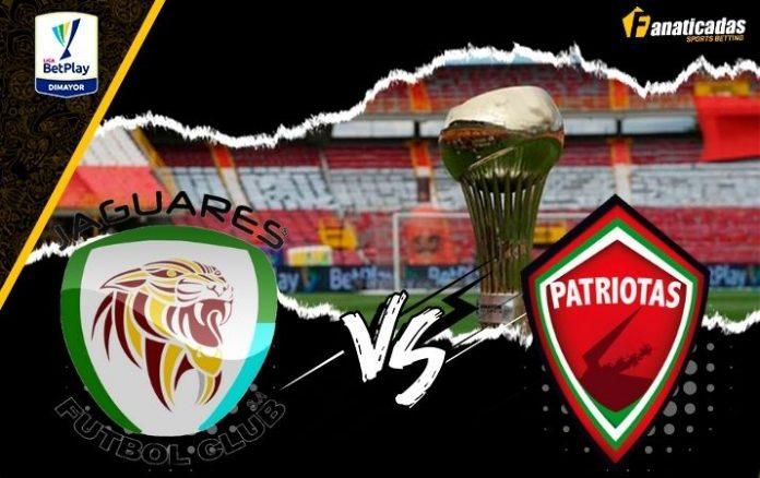 Pronósticos Jaguares vs Patriotas _ Apuestas Liga FPC