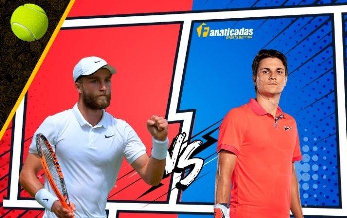 Pronósticos Masters 1000 de Miami _ Kecmanovic vs. Broady