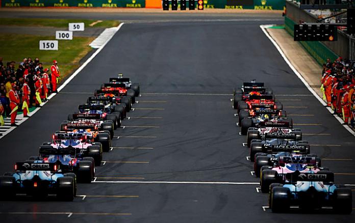 F1_ Emilia Romaña, la próxima parada de la Fórmula 1