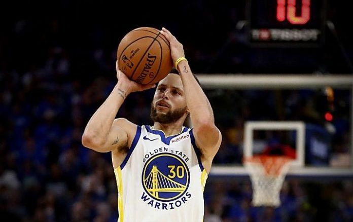 NBA_ ¡Qué alguien lo pare! Curry sigue intratable