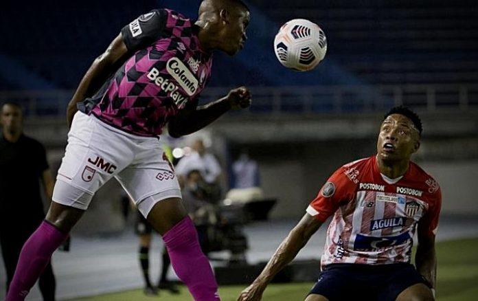 Previa Junior vs. Santa Fe _ Cuartos de Final Liga Betplay