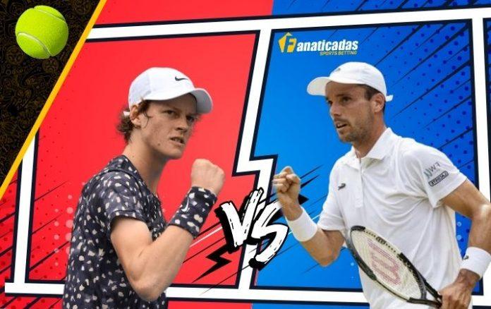 Pronósticos ATP Masters 1000 de Miami _ Bautista Agut vs. Sinner