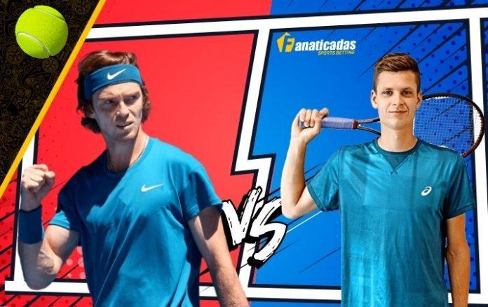 Pronósticos ATP Masters 1000 de Miami _ Rublev vs. Hurkacsz