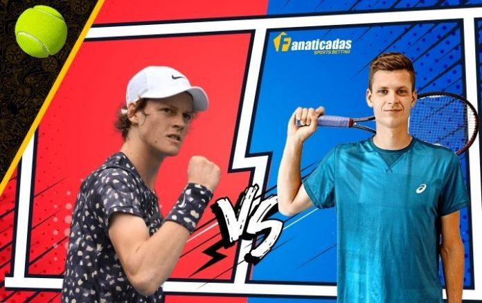 Pronósticos ATP Masters 1000 de Miami _ Sinner vs. Hurkacz