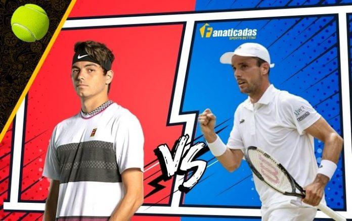 Pronósticos ATP Masters 1000 de Montecarlo _ Bautista Agut vs. Fritz