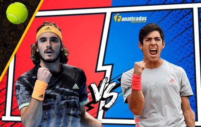 Pronósticos ATP Masters 1000 de Montecarlo _ Tsitsipas vs. Garín