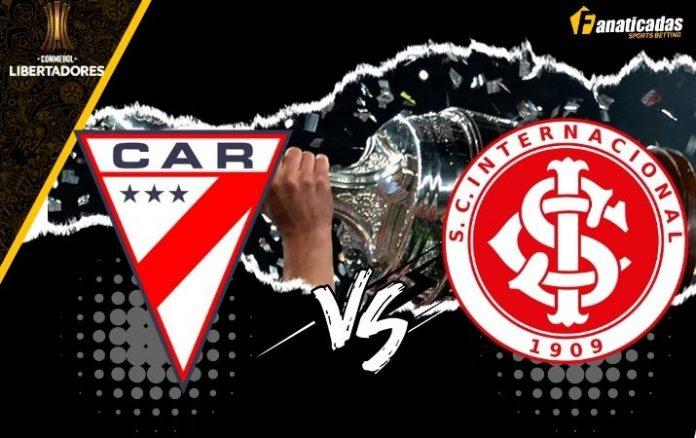 Pronósticos Always Ready vs. Internacional _ Copa Libertadores