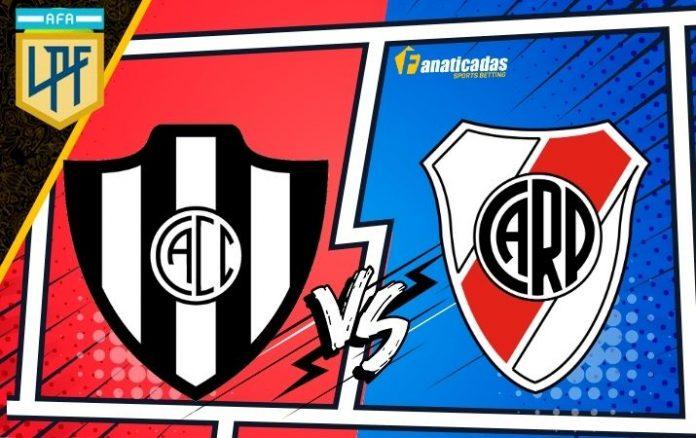 Pronósticos Central Córdoba vs. River Plate _ Apuestas Liga Argentina