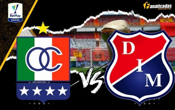 Pronósticos Once Caldas vs. DIM _ Apuestas Liga FPC