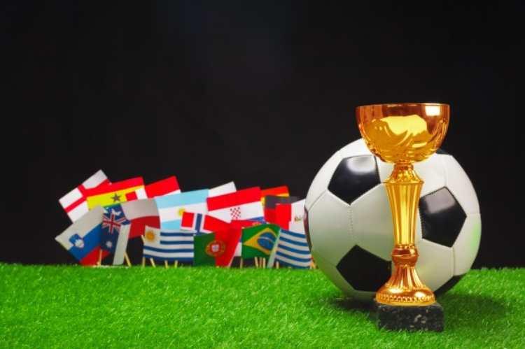 Mejores Casas de Apuestas Copa América