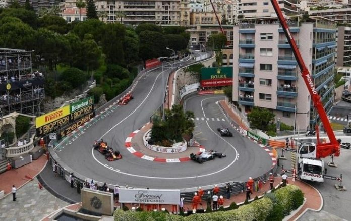 F1 Pronósticos Gran Premio de Mónaco - Carrera