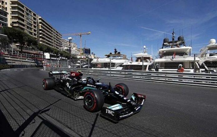 F1 Pronósticos Gran Premio de Mónaco - Pole