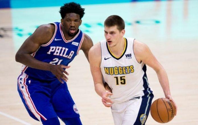 NBA Así la lucha por el MVP para la NBA LATAM