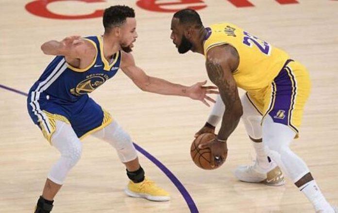 NBA Los All-Star que debemos seguir en los Play-in