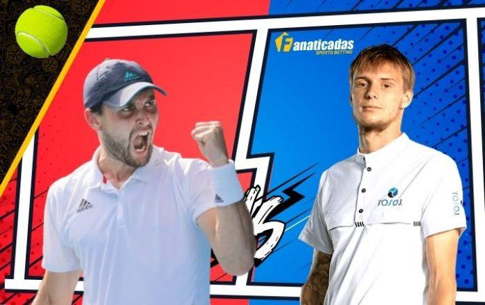 Pronósticos ATP Masters 1000 de Madrid Karatsev vs. Bublik