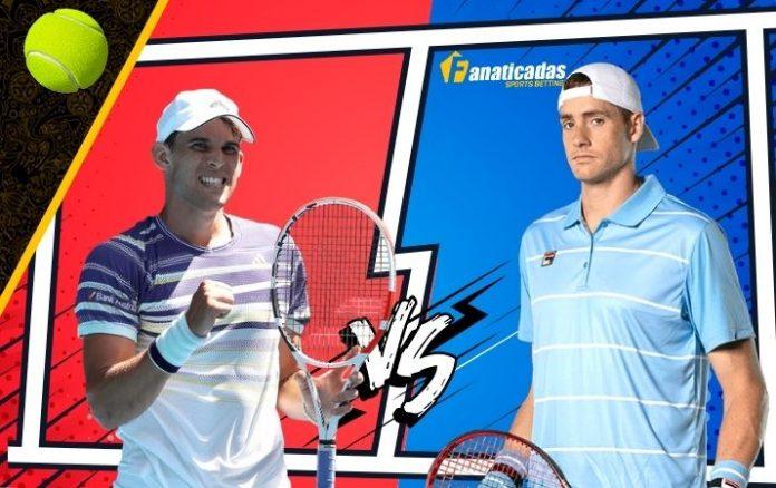 Pronósticos ATP Masters 1000 de Madrid Thiem vs. Isner