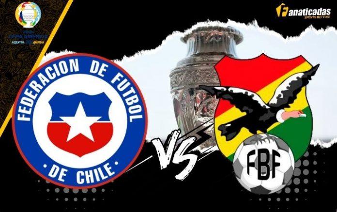 Copa América Chile vs. Bolivia Predicciones y Previa