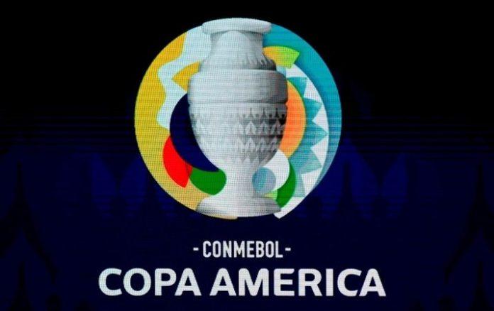Copa América Dos patrocinadores se bajan de la competencia