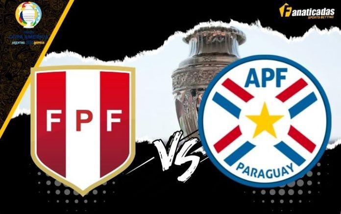 Copa América Perú vs. Paraguay Predicciones y Previa