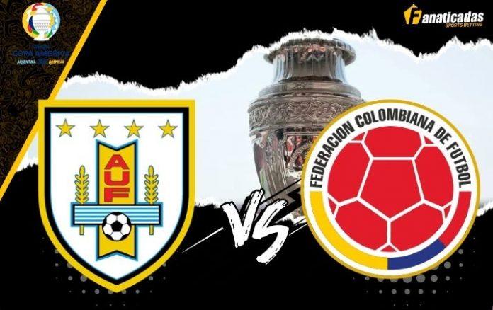 Copa América Uruguay vs. Colombia Predicciones y Previa