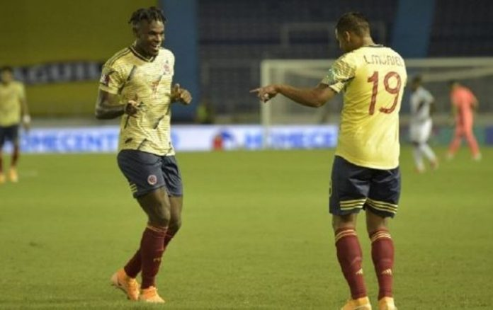 Eliminatorias Sudamericanas El panorama de Perú y Argentina, rivales de Colombia