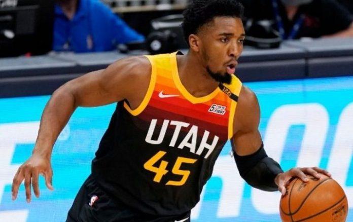 NBA Los Jazz dan el primer golpe, 1-0 ante Clippers
