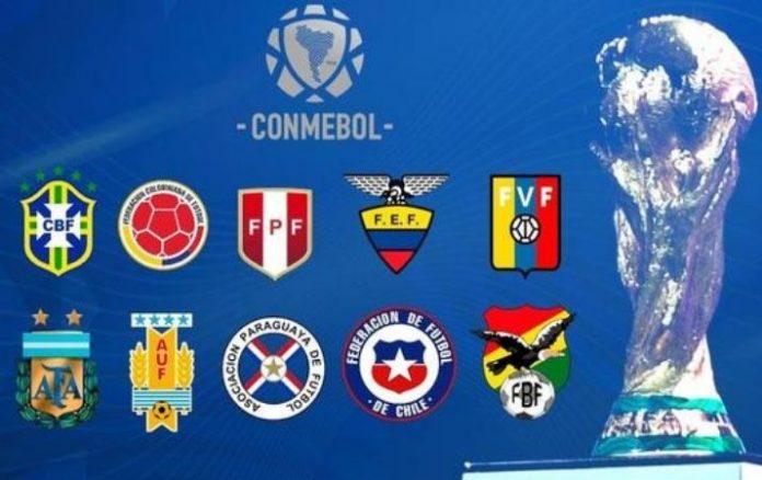 Regresan las Eliminatorias Sudamericanas