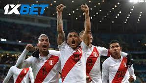 1xBet Perú