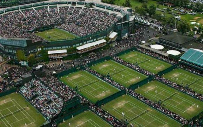 ATP Así va Wimbledon